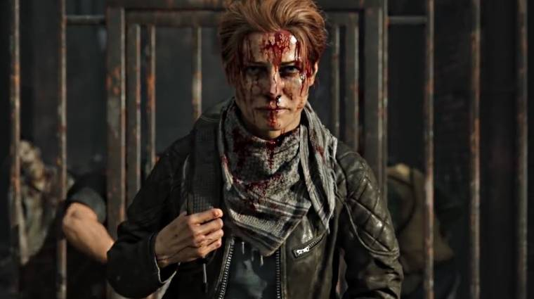 Overkill's The Walking Dead - az utolsó játszható szereplő, Heather is bemutatkozott bevezetőkép