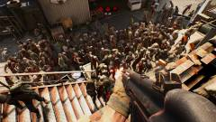Overkill's The Walking Dead - októberben lesz az első zárt bétateszt kép