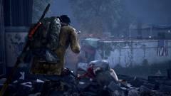 Overkill's The Walking Dead - a fejlesztők is tudták, hogy rossz kép