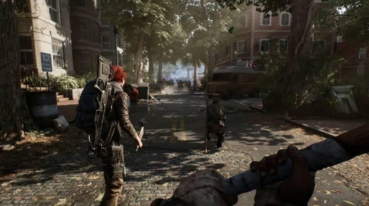 Overkill's The Walking Dead - törölték a konzolos változatokat, nem frissül tovább a PC-s sem bevezetőkép