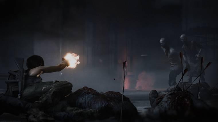 Overkill's The Walking Dead - érkezett egy olcsóbb kiadás a játékból bevezetőkép