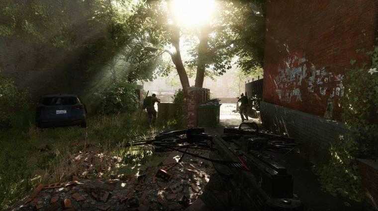 Overkill's The Walking Dead - elméletileg törölve lettek a konzolos változatok bevezetőkép