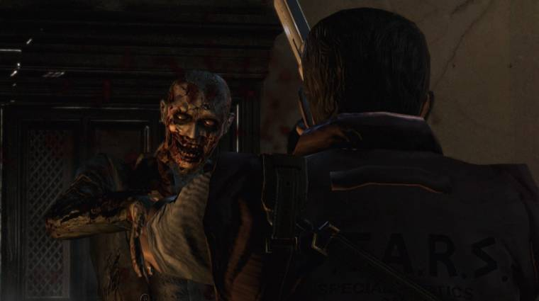 Resident Evil - next-gen remake a Capcomtól bevezetőkép