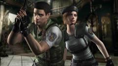 Ismét lopással vádolják a Resident Evil fejlesztőjét kép