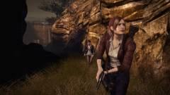 Resident Evil: Revelations 2 PC - hivatalosan bekerült a helyi co-op kép