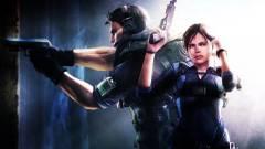 Resident Evil: Revelations 1-2 - Switchre jönnek a zombik kép