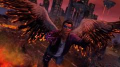 Saints Row IV - PlayStation 4 vs. PC vs. PS3 összehasonlítás (videó) kép