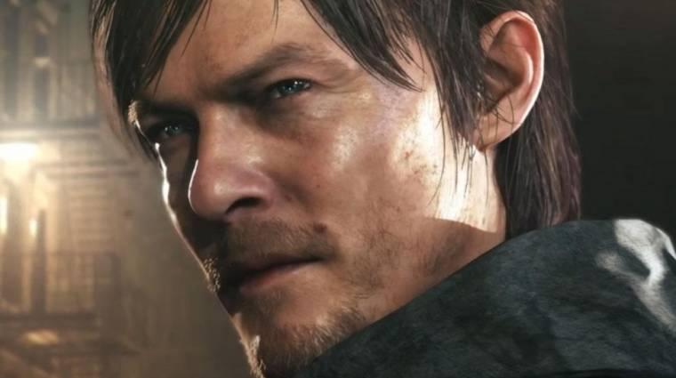 Úgy tűnik, az idei E3-on sem lesz Silent Hill vagy Metal Gear bejelentés bevezetőkép