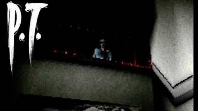 A Silent Hills P.T. már PlayStation 1-es verzióban is kipróbálható