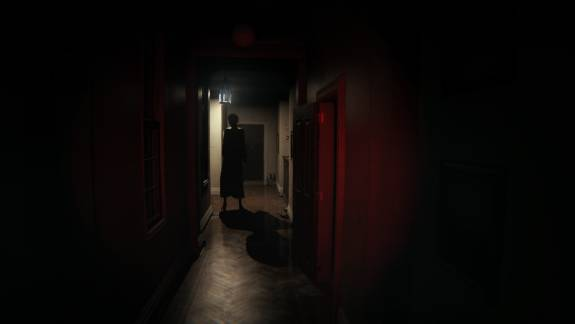 Vajon a Silent Hills P.T. elindul PlayStation 5-ön? kép