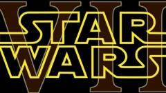 Star Wars 7 - végre folytatódhat a forgatás kép