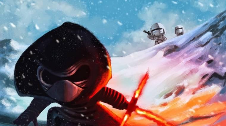 Golden Globe, Star Wars őrület és torrentbotrány - mi történt a héten? bevezetőkép