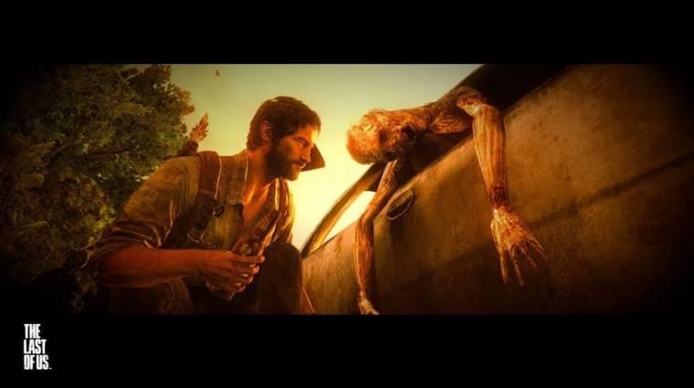 The Last of Us - jönnek az ingyenes pályák és a javítás bevezetőkép