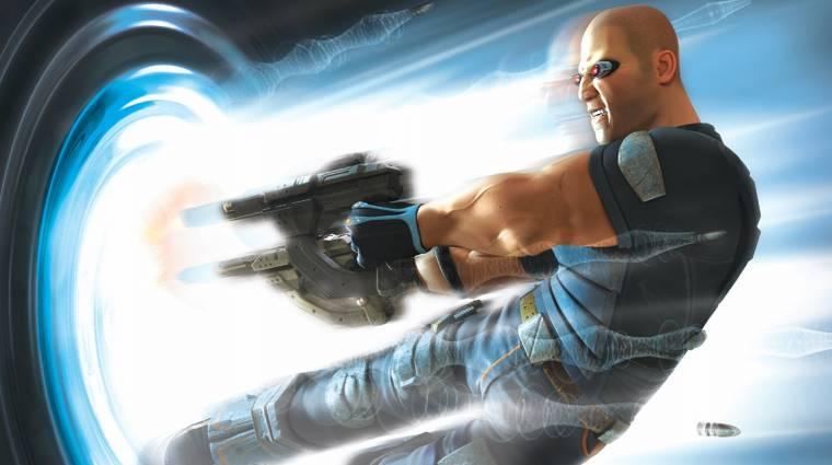 Crytek - a Homefront megy, a TimeSplitters marad bevezetőkép