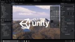 Tanulj karantén alatt: három hónapig ingyenes a Unity oktatóplatformja kép