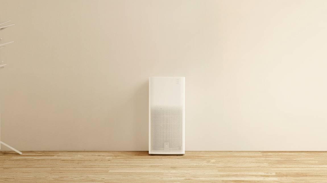Tiszta levegőt otthonra: Xiaomi Mi Air Purifier 2 teszt kép