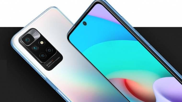 A Xiaomi új kamerával turbózhatja fel az olcsóbb mobiljait kép