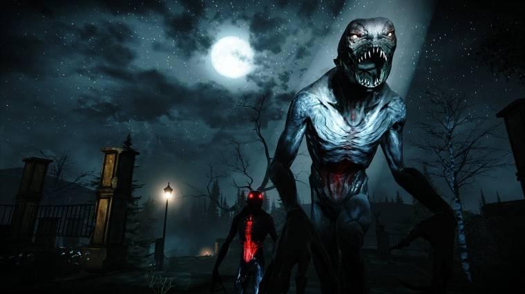 Alone in the Dark: Illumination - holnap indul a multiplayer zárt béta bevezetőkép