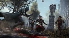 Assassin's Creed Unity - na ezért éri meg Nvidia kártyát venni (videó) kép