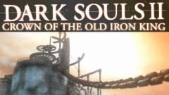 Dark Souls II: Crown of the Old Iron King teszt - elég király kép