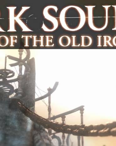Dark Souls II: Crown of the Old Iron King kép