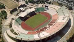 Digitális lett a Puskás Stadion kép