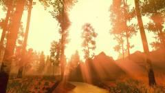 Firewatch - már több mint félmillió példányt adtak el kép