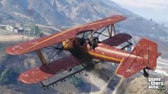 Így fut majd a Grand Theft Auto V PlayStation 5-ön kép
