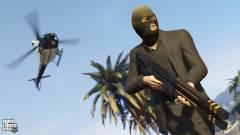 Kiderült, mennyi embert kötelező kinyírni a Grand Theft Auto V-ben kép
