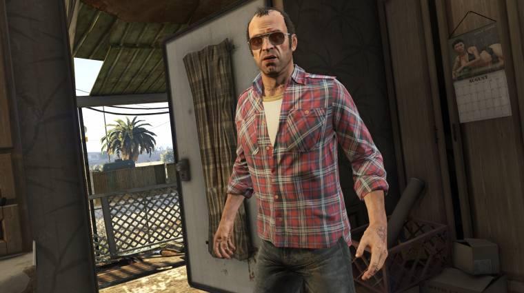 Új kiadásban jelenik meg a Grand Theft Auto V? bevezetőkép