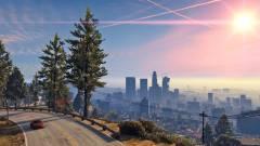 Grand Theft Auto V gépigény - miért nem jelentették még be? kép