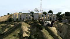 Grand Theft Auto V - nem szándékos a grafikai romlás kép