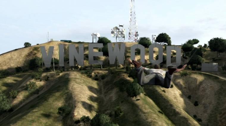 Grand Theft Auto V - ezek a legjobb rajongói videók a Rockstar szerint bevezetőkép