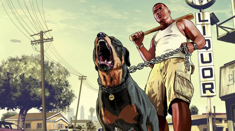 Grand Theft Auto V - újabb jel mutat a sztori DLC érkezésére bevezetőkép