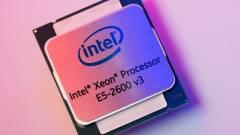 Új Xeon procik DDR4 támogatással kép