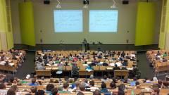 Újabb 72 ezer nebuló a felsőoktatásban kép