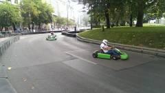 Lezajlott a tiszta energia versenye Budapesten kép