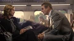 The Commuter trailer - Liam Neeson ismét hátsókat rúg szét kép