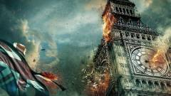 Filmajánló - A Keresztapa támadása a Fehér Ház ellen kép