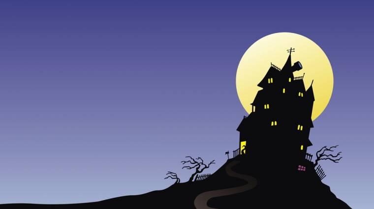 Maniac Mansion - egy klasszikus legenda kulisszatitkai bevezetőkép