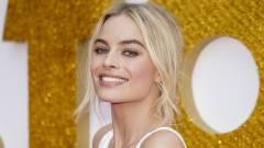 Margot Robbie lesz végül a Barbie film főszereplője? kép