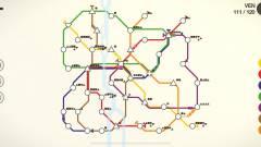 Ebben a játékban Budapest metróhálózatát tervezheted újra kép