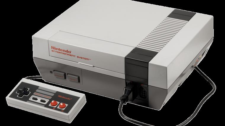 Boldog 30. szülinapot, NES! bevezetőkép