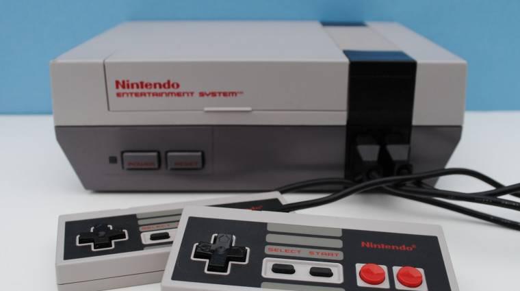 Retró kvíz: mennyire emlékszel a Nintendo Entertainment Systemre? kép