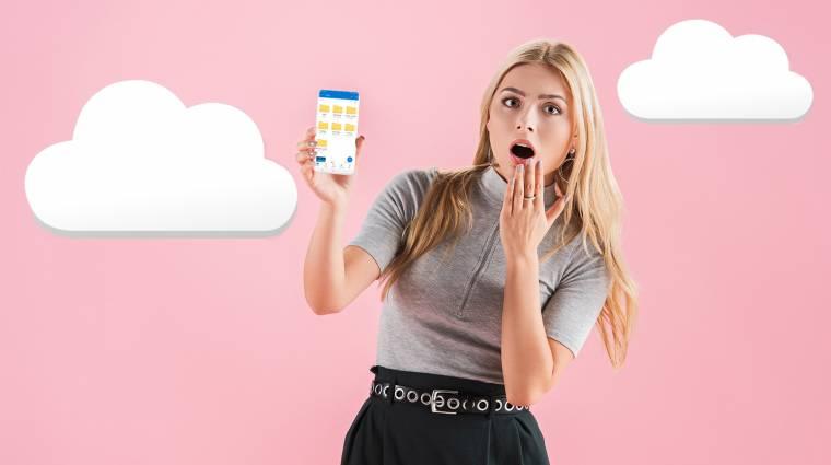 Miért jó a mobilos OneDrive? kép