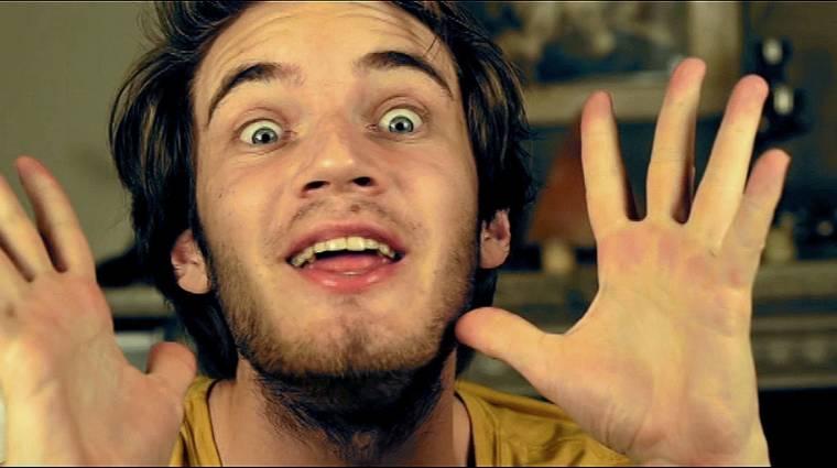 A Twitch és a YouTube helyett egy új platformon kezd streamelni PewDiePie bevezetőkép
