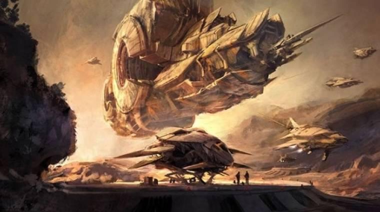 Project Titan - ezt tudtuk a Blizzard MMO-ról, ami már soha nem jön el bevezetőkép