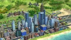 SimCity BuildIt - egy város a markodban kép