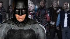 Batman ezekkel a gonoszokkal fog találkozni a Suicide Squadban kép