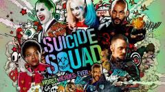 Suicide Squad: Öngyilkos Osztag - Kritika kép